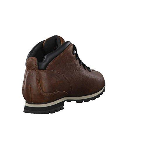 Timberland Herren Splitrock Chukka Boots Brown