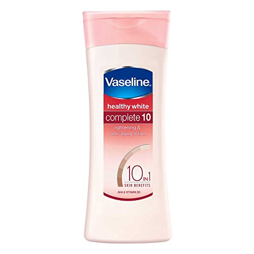 Vaseline Healthy White Complete 10 Lightening Body Lotion 100ml
