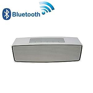 MU Livraison gratuite 2014 nouveau style boîte miniboom KR-9700A parleur Bluetooth sans fil haut-parleur subwoofer haut-parleur mini USB haut-parleur