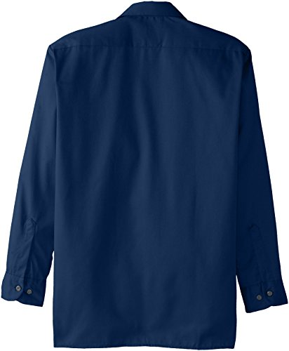 Dickies Chemise Manches longues Homme Dark Navy