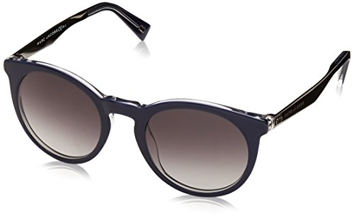 Marc Jacobs Damen MARC 204/S 9O PJP 47 Sonnenbrille, Bluette/Dark Grey Sf,