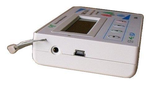 Zoom IMG-2 gq gmc 320 plus geiger