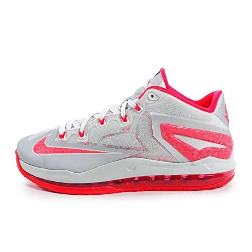 Air Max Lebron Xi Low Basketball Sneakers