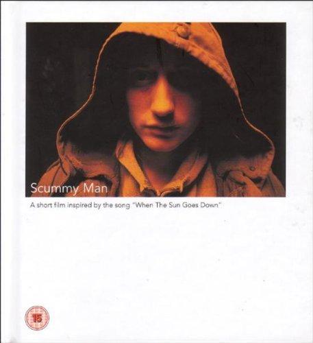 Preisvergleich Produktbild Arctic Monkeys - Scummy Man: A Short Film