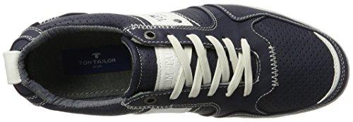 Tom Tailor Herren 2789004 Low-top Blau (navy)
