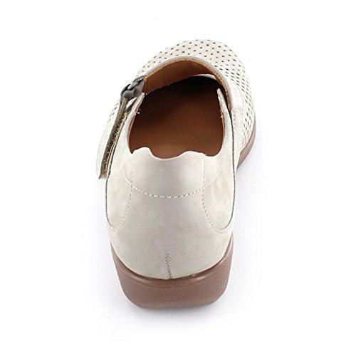ara Damen Helsinki Sneakers mittelbeige