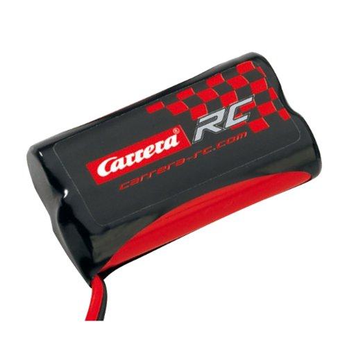 Carrera RC - Batería para todos los coches Carrera RC 27 MHz (7,4 V, 1200 mAh) [importado de Alemania]