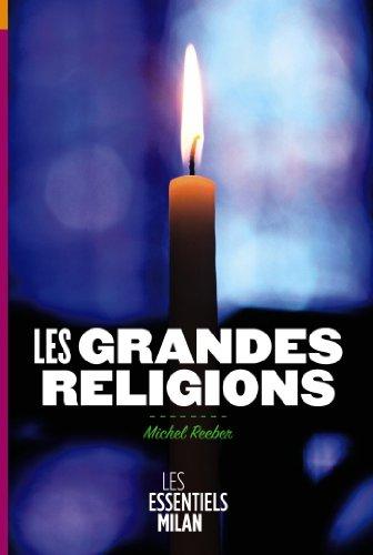 GRANDES RELIGIONS DANS LE MONDE