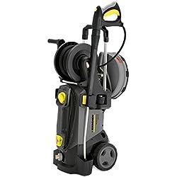 Kärcher HD 5/15 CX Plus + FR Classic Upright Electric 500 l/h, 15 m, 5 m, noir, gris, jaune, nettoyeur à pression
