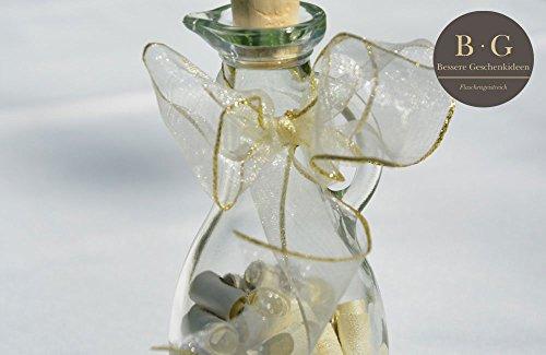 geldgeschenke kreativ und originell verpacken personalisiert flasche mit spr chen und zitaten. Black Bedroom Furniture Sets. Home Design Ideas