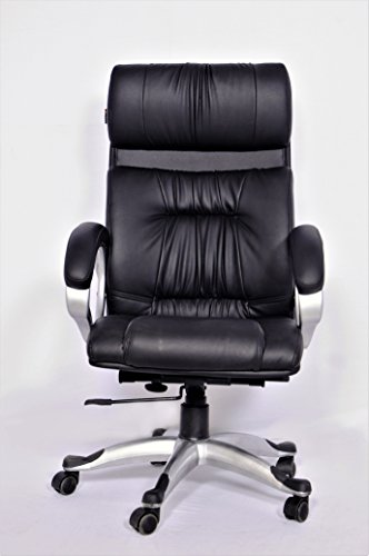 Adiko High Back Office Chair (Black)