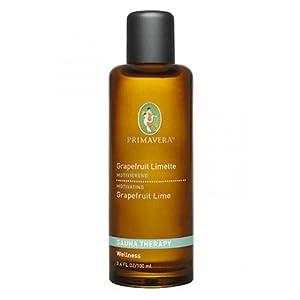 Sauna Therapy Grapefruit Limette Primavera 100 ml
