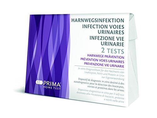 Harnwegsinfektion Test - 3 Stk.