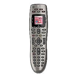 Logitech Harmony 650 Universal Remote - Discontinued Version