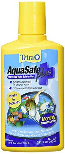 Tetra Aquasafe Plus Wasser Behandlung