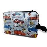 camion Borsa cosmetica delle borse di immagazzinaggio del sacchetto di trucco delle borse cosmetiche per le donne