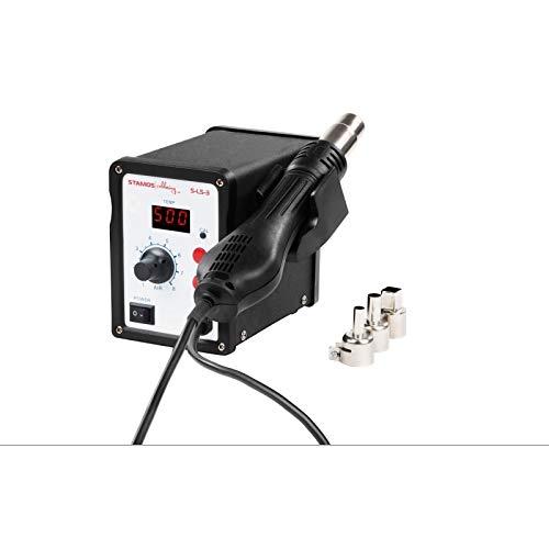 Soldador 75 Watt Env/ío Gratuito Stamos Soldering 100-480 /°C S-LK-3