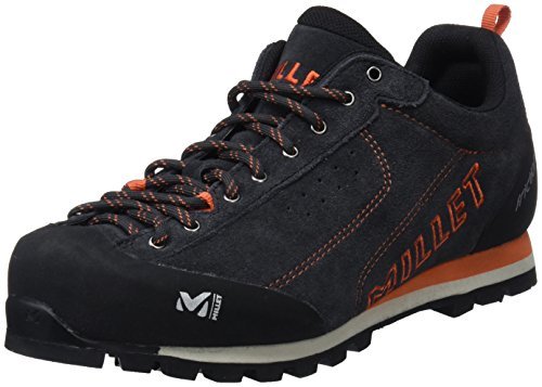 Millet Friction - Calzado de senderismo para hombre, color antracita (anthracite), talla...