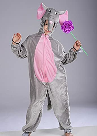 Costumes Horton The Elephant - Enfants Horton Hears A Who Style Costume