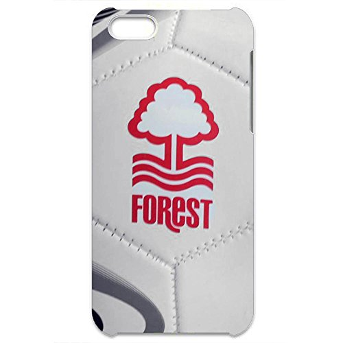 Best Design FC Forest Series Football Club Phone Case Cover For Iphone 5c 3D Plastic Phone Case Color827