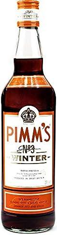 PIMMS No 3 Winter 70cl Bottle