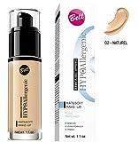 Die besten hypoallergen Makeups - Foundation, matt, hypoallergen Bewertungen