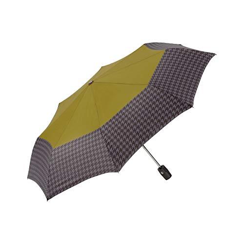 EZPELETA Paraguas Plegable de Mujer