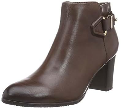 Caprice 25319, Bottes Classiques - Femme - Marron (brown 300) - 40.5 EU (7 UK)