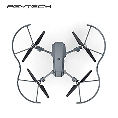 Spritumn Mini Drone Flight LED Propellers Guard Protector,14 Lighting Mode RC Quadcopter Small Drone for Kids Easy to Fly Remote Control Gravity Sensor for DJI Mavic Pro