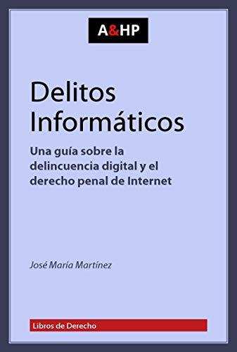 Delitos Informáticos: Una guía sobre la delincuencia digital y el derecho penal de Internet (