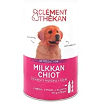 Clément Thékan Milkkan - Chupete, 400 g