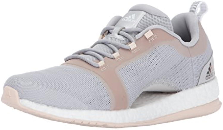 Adidas - Pureboost X TR 2 Femme, Gris (Grey EU)B01N7I7QDGParent Two/White/Linen), (38 EU)B01N7I7QDGParent (Grey ad51a6