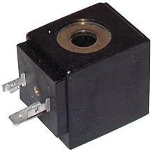Expert by net - Bobina de recambio para electroválvulas - BS OD 12V DC
