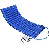 WAOBE Blue Medical Air Kissen Aufblasbare Matratze Blau Anti Dekubitus Verhindern Decubitus Behandlung Schmerzlinderung... preisvergleich bei billige-tabletten.eu