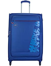 Skybags Stunner Polyester 81 cms Soft Sided Suitcases