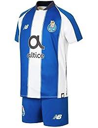 New Balance FC Porto Primera Equipación 2018-2019 Niño a16a0c077903b