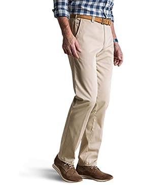 Meyer - Pantalón - para hombre beige arena 48 Corto