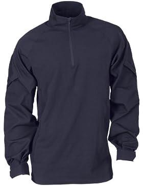 5.11Tdu Rapid Assault camicia a maniche lunghe, Uomo, Rapid Assault, navy, FR : L (Taglia produttore : L)