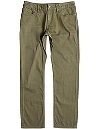 DC Shoes Straight Colour - Straight Fit Jeans - Jean coupe droite - Homme