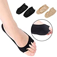 quner Health Foot Care Massage Fuß Socken Fünf Finger Zehen Kompression Socken Arch Unterstützung Fuß Schmerzen... preisvergleich bei billige-tabletten.eu