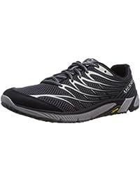 Merrell Bare Access 4, Zapatillas de Running para Asfalto para Hombre