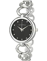 Louis Villiers reloj al058304 Mujer