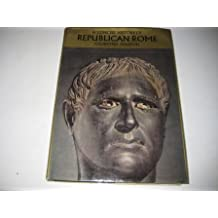 A Concise History of Republican Rome
