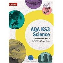 AQA KS3 Science Student Book Part 2 (AQA KS3 Science)