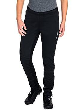 VAUDE Damen Softshell-Hose Wintry Pants III