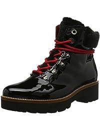 Gabor Shoes 56.508 Damen Kurzschaft Stiefel