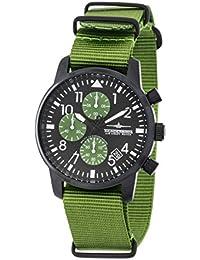 MultiPro Chrono Green