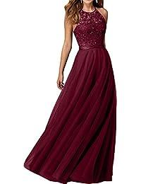 Kleid lang amazon