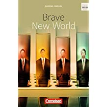 Cornelsen Senior English Library - Literatur: Ab 11. Schuljahr - Brave New World: Textband mit Annotationen
