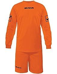 Givova Kit de Football Longue